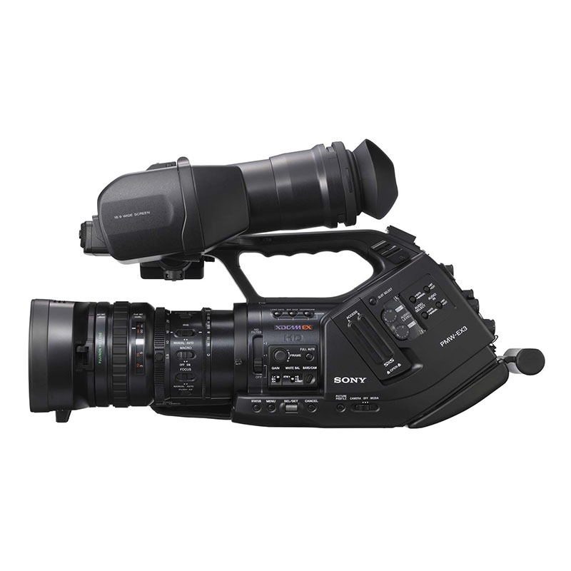 Canon C200 camera rental - Available for rent at Gear House