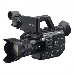 Sony FS5 Camera Rental