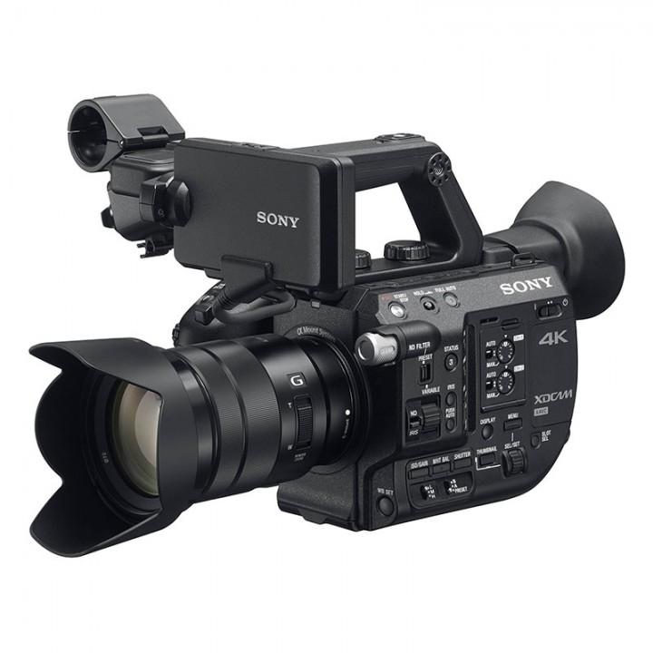 Sony FS5 Camera Rental