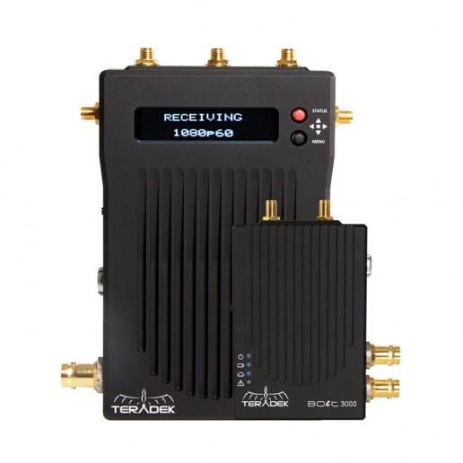 Wireless Transmitter Rental